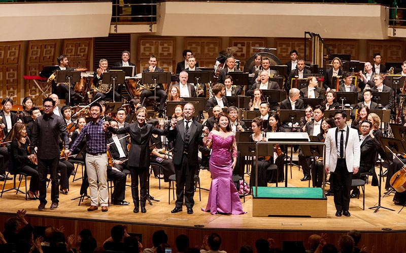 A Celebration of the 20th Anniversary of the Establishment of the HKSAR Concert